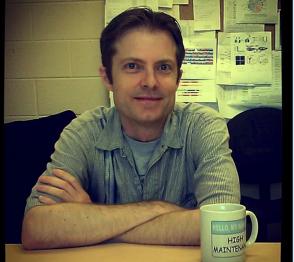 Bill Sullivan, PhD