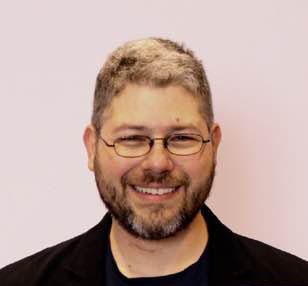 Jason Organ, PhD